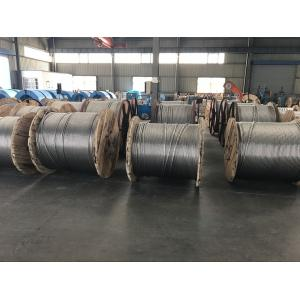 China ASTM B232 Overhead ACSR Conductor on sale