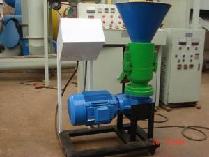 China Flat Die Pellet Mill, Flat Die Pellet Press, on sale