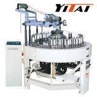 China Máquina para hacer punto automatizada del cordón on sale