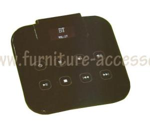 China SOFA Music player with bluetooth/ aux/ usb connect with iphone or android on sale