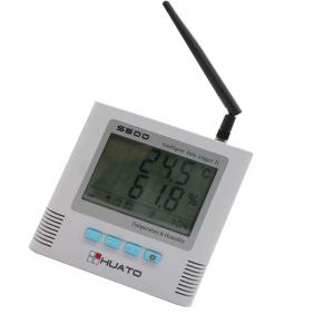 China Wifi Temperature And Humidity Sensor / Digital Data Logger Custom Logo Available on sale