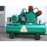 5.5HP Piston Air Compressor For Spray Paint , Portable Air Compressor