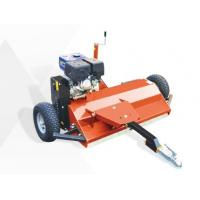 tow behind flail mower, tow behind flail mower Manufacturers