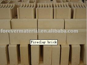 China fireclay brick on sale