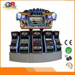 Factory Price Video Cashman Wild Cherry Fireball Frenzy Home Slot Machines For Sale
