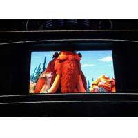Indoor big led display screen video wall panel p2