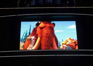 China Indoor big led display screen video wall panel p2 on sale