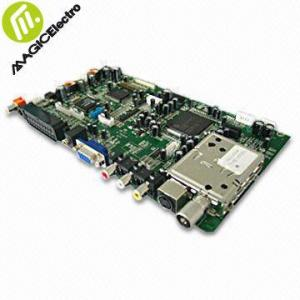 China Custom Electronic Board OEM/ODM Service on sale