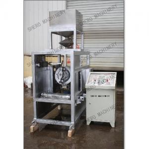 China auto puff machine (puff wheat corn ect machine) on sale