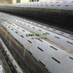 Slotted pipe,OASIS Vertically Slotted Pipe ,Slot well screens,sand control