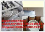 CAS 54965-24-1 Bodybuilding Supplements Steroids Nolvadex Tamoxifen Citrate