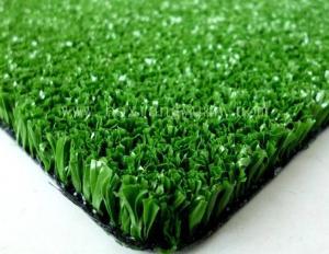 China golf artificial grass mat on sale