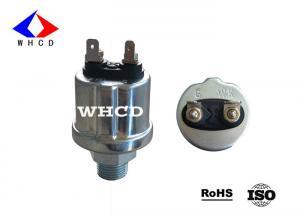 China IP66 Oil Pressure Gauge Sensor For Automotive Instruments ,  2 Wire Oil Pressure Sensor on sale