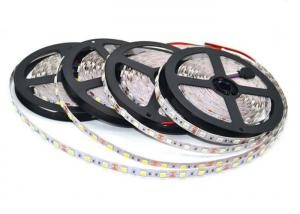 China Outdoor 5M Cool White 5m 5050 Rgb 300 Smd Led Strip Lights With Controller CE Rohs Certification on sale