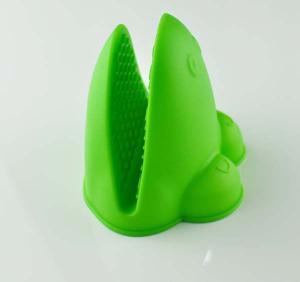 China Food Grade High Quality Silicone Kitchen Utensils Silicone Kitchenware glove on sale