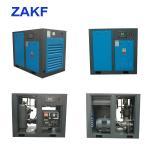 compressor de ar giratório do parafuso de 350HP 250KW com conexão direta