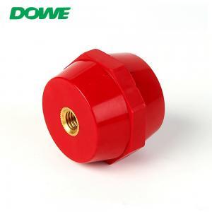 China RoHS TSM-40 octagonal DMC busbar insulator connector low on sale