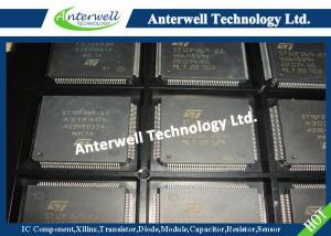 China ST10F269-Q3 Integrated Circuit Chip 16-BIT MCU WITH MAC UNIT, 256K BYTE FLASH MEMORY AND 12K BYTE RAM on sale