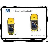 China Portable Latitude Longitude Tracking Device Handheld GPS on sale