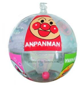 China PVC ball kids inflatable toys on sale