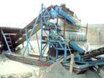 Land Iron Separating Machine