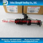 Denso Original and new fuel injector 095000-6860, 095000-6861 for MITSUBISHI 6M60T ME304627, ME307086