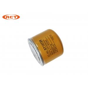 China KS103-3 600-311-6242 Komatsu Oil Filter For Excavator PC60 PC100 4D95 Yellow Color on sale