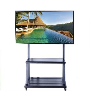 China Large Touch Screen All In One Computer , 65 Inch Lcd All In One Touch Screen on sale