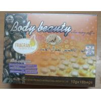 5 Days Nature Slimming Coffee Arabic Anti Cellulite Body Beauty