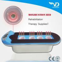 Moxibustion Automatic Therapy  Machine Non-smoking Moxibustion  Bed