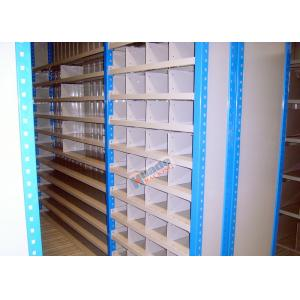 China 500 Kg Per Level Max Load Common Auto Parts Rack With Rubber Sheets on sale