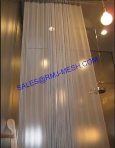 China Shower screens, shower curtains, shower dividers. on sale