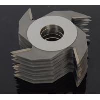 china factory tungsten carbide tipped finger joint shaper cutter for wood