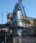 VSK Cement Shaft Kiln