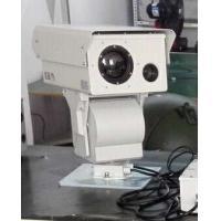 Long Range Night Vision Thermal Infrared Camera Hot Spots Intelligent Alarm
