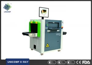 Quality Professional X-Ray Parcel Scanner Machine With Intuitive Operator Interface UNX5030E for sale
