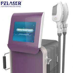China Faster Super Shr  Ipl Laser Skin Rejuvenation Machine 8mm*34mm / 15mm*50mm Spot on sale
