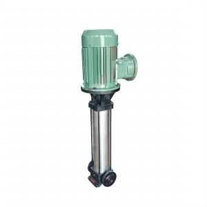 China Multistage RO Micro Booster Centrifugal Water Pump With 12 Months Warratntly on sale