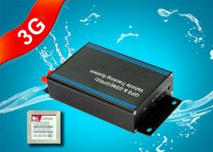 China Anti-Theft 3G Vehicle Car Cell Phone GPS Tracker Free Download Support RFID Reader on sale