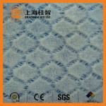 China 70gsm Embossed Spunlace Nonwoven Fabric with Pearl DOT Pattern wholesale