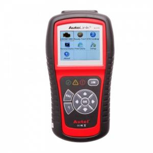 China Original Autel AutoLink AL519 OBD-II And CAN Scanner Tool Multi-languages on sale