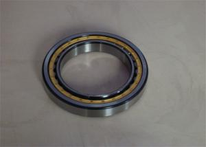 China Single Row Cylindrical Roller Bearing NU 1024 ECML/C3 With Chrome Steel Bearing Material on sale