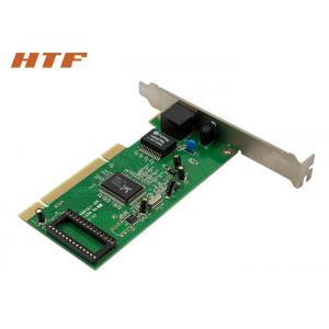 China Carte réseau/adaptateur réseau de PCI Express de gigabit avec le jeu de puces Realtek8169 on sale