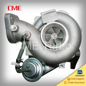 China Turbocharger RHF5(VF40)14411AA510; 14411AA511; 14411AA51A ,VA430083; VB430083 for Subaru Legacy GT, Subaru Outback XT on sale