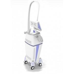 China Erbium Glass 1550nm skin tightening, Removing warts, moles fractional laser beauty machine on sale