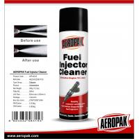 Hot sale Aeropak 450 ml Car Care Products Fuel injector cleaner spray
