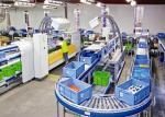 非標準的な自動生産ライン/処理および包装ライン