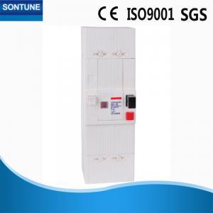Anti Vibration STG ELCB Circuit Breaker 500mA 400V Convenient Operation
