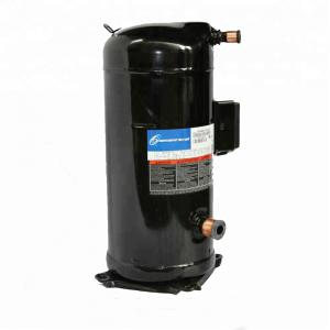 China Zr Copeland Cold Storage Compressor 12hp Motor Power Silent Design Ac Power on sale