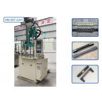 Energy Saving Small Plastic Injection Molding Machine For Travel Suitcase Handle